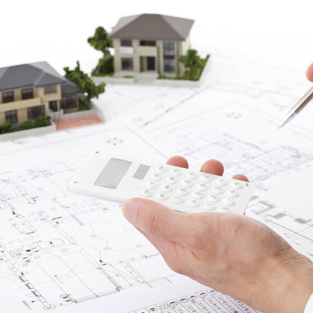 Estimations immobilières
