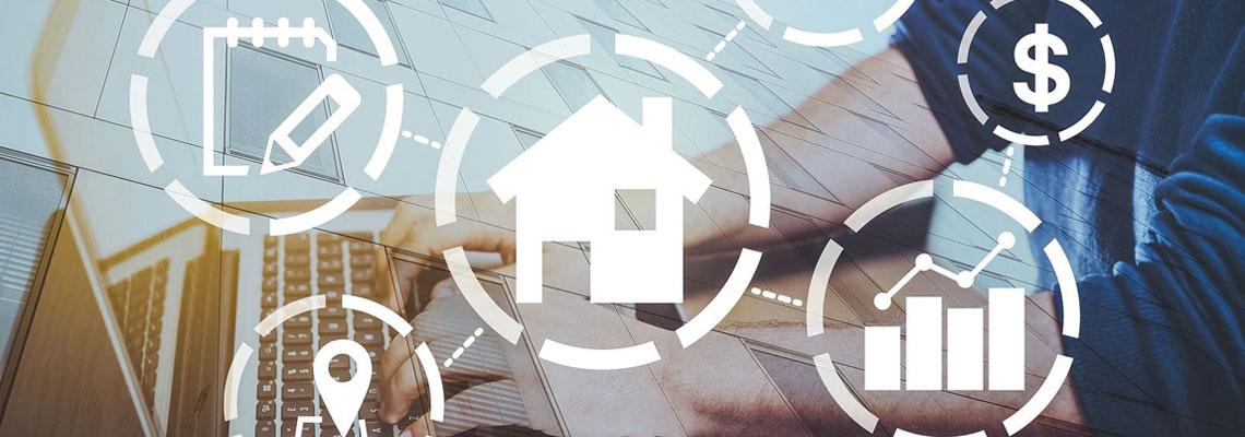 Digitaliser le secteur immobilier