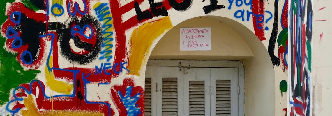 Assurance habitation lors de vandalisme