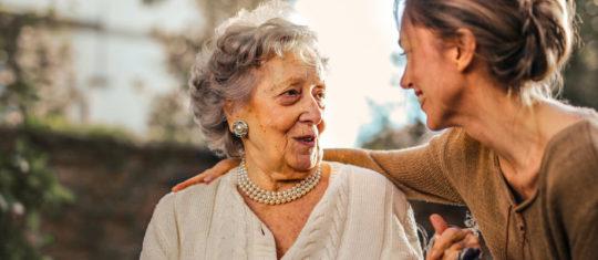 résidence seniors